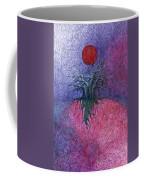 Space Tree Coffee Mug