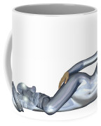 Spacegirl 5... Coffee Mug