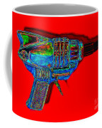 Spacegun 20130115v1 Coffee Mug