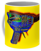 Spacegun 20130115v2 Coffee Mug