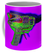 Spacegun 20130115v4 Coffee Mug
