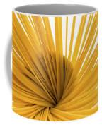 Spaghetti Spiral Coffee Mug