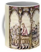 Spain: Medieval Hospital Coffee Mug