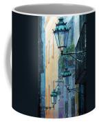 Spain Series 07 Barcelona  Coffee Mug