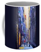 Spain Series 10 Barcelona Coffee Mug