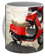 Spain Series 2 Coffee Mug