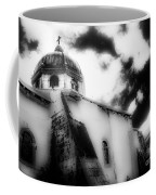Spanish Cathedral Philippines Coffee Mug