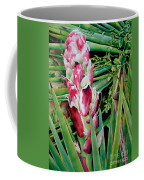 Spanish Dagger IIi Coffee Mug