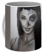 Spanish Dark Temptation Coffee Mug