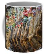 Spanish Ham Coffee Mug