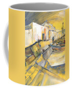 Spanish Harbour 05 Coffee Mug