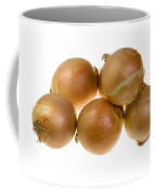 Spanish Onions Coffee Mug