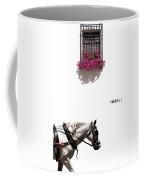 Spanish Scene Coffee Mug