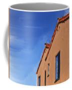 Spanish Style Coffee Mug