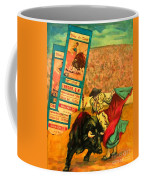 Spanish Tradition Coffee Mug
