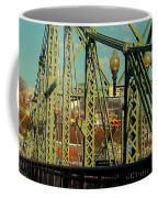 Spanning Coffee Mug