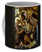 Spare Parts Coffee Mug