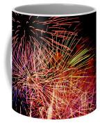 Sparkling Night Coffee Mug