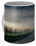 Sparks Lane Sunrise Coffee Mug