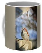 Sparrow 5   Coffee Mug