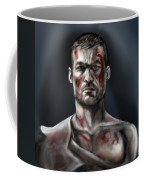 Spartacus Champion Of Capua Coffee Mug