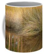Spartina Grass  Coffee Mug