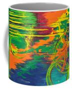 Spatial Slice Diffusion Coffee Mug