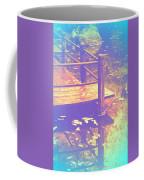 Speak Softly Autumn Reflections Coffee Mug
