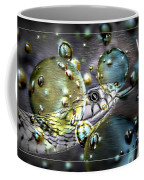 Speak With Forked Tongue - Featured In Nature Photography And Wildlife Groups Coffee Mug