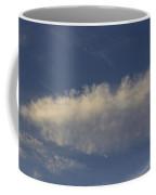 Spear Cloud Coffee Mug