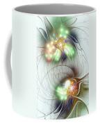 Special Bond Coffee Mug