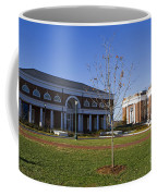 Special Collections Library And Alderman Library University Of Virginia Coffee Mug