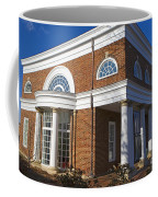 Special Collections Library University Of Virginia Coffee Mug