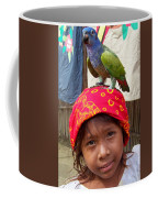 Special Friendships Coffee Mug