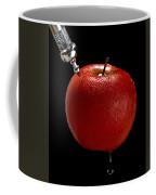 Special Treatment. Serbia Coffee Mug