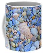 Speckled Stones Coffee Mug