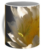 Spectacular Dragon Fruit Bloom Coffee Mug