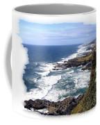 Spectacular Oregon Coffee Mug