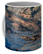 Spectacular View Of Rice Terrace Coffee Mug