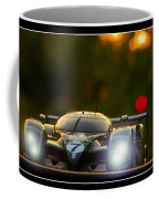 Speed 8 At Sunset Coffee Mug