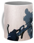 Speed Coffee Mug
