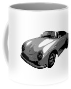 Speedster Coffee Mug