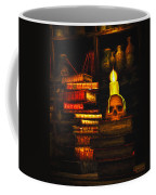 Spells Coffee Mug by Bob Orsillo
