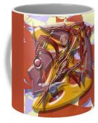 Spelunkers Coffee Mug