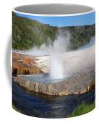 Spewing Beauty Coffee Mug