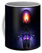 Spheramid 12  Coffee Mug