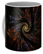 Sphere 5 Coffee Mug
