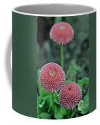 Sphere Of Pink Coffee Mug