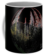 Spherescape 2  Coffee Mug