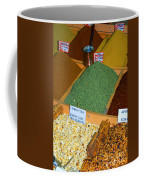 Spice Bar Coffee Mug